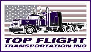 top flight transportation freight brokers